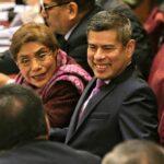 Frente Amplio solicita informe de auditoría a gestiones de Salgado y Galarreta