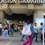 Estación Gamarra de Metro de Lima se reabrirá el jueves