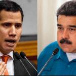 Venezuela: Guaidó envió delegados aNoruega para un diálogo con gobierno de Nicolás Maduro (VIDEO)