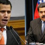 Venezuela: Maduro propone elecciones anticipadas a la Asamblea Nacional que preside Juan Guaidó