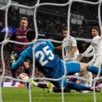 Champions: Barcelona se enfrentará al Manchester United en cuartos de final