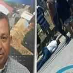 Asesinan a tiros a periodista en el sur de Honduras (VIDEO)