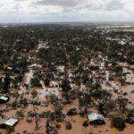 Cruz Roja: Más de 200.200 desaparecidos por el ciclón en África
