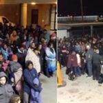 EEUU: Patrulla Fronteriza detiene 400 inmigrantes en tiempo récord de 5 minutos