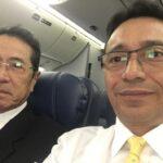 Yoshiyama quedó a disposición del INPE para reclusión en penal