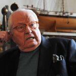 Eurocámara levanta la inmunidad parlamentaria a Jean-Marie Le Pen