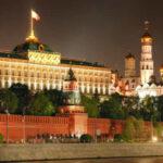 Rusia anuncia que responderá con contramedidas a las sanciones de EEUU y Canadá