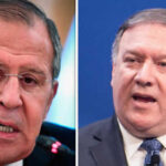Pompeo: EEUU no se quedará quieto mientras Rusia exacerba las tensiones en Venezuela