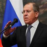 Canciller ruso: Estados Unidos estimula una carrera de armamento peor que en la Guerra Fría (VIDEO)