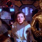 Las anécdotas más curiosas del rodaje de la saga «Star Wars» (video)