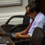 Yonhy Lescano pidió licencia temporal a Comisión de Ética