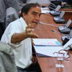 Juzgado de Familia ordena terapia psicológica para Lescano (VIDEO)