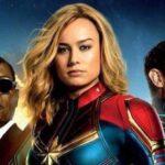 Captain Marvel firma el mejor estreno en EEUU desde The Incredibles 2
