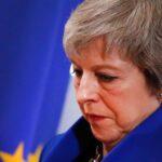 """Empieza semana definitiva del """"brexit"""": acuerdo, salida abrupta o prórroga"""
