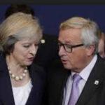 Unión Europea duda que May pueda superar segundo voto sobre el acuerdo del Brexit