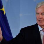 UE ofrece a Londres salida unilateral de una parte de salvaguarda irlandesa
