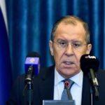 """Lavrov afirma que Bolton """"insultó a toda América Latina"""""""