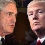 Fiscal Robert Mueller entregó informe de trama rusa y Trump al Departamento de Justicia
