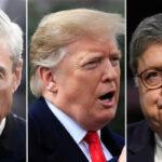 """Rusiagate: Fiscal Barr enviará al Congreso el informe íntegro de Mueller """"a mediados de abril"""""""