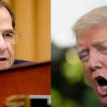 Cámara de Representantes Investiga a 60 allegados de Trump por obstruir a la justicia