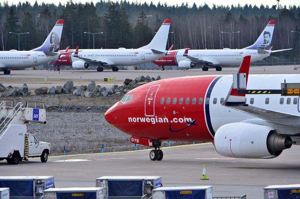 Boeing, seguridad aérea y negocios