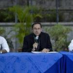Nicaragua: Oposición y Ortega proponen a cardenal y líder evangélico como mediadores