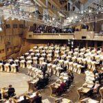 """Escocia y Gales aprueban una moción simultánea contra el acuerdo del """"brexit"""""""