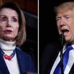 """Lideresa demócrata Nancy Pelosi asegura que juicio político a Trump """"no vale la pena"""" (VIDEO)"""