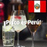 Perú reitera a Chile que pisco sólo hay uno y es sinónimo de peruanidad