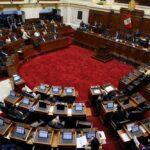 Pleno retoma debate de proyectos sobre inmunidad y paridad