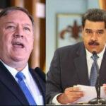 Maduro califica apagón como guerra eléctrica dirigida por EEUU con apoyo de oposición (VIDEO)