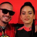 """Rosalía homenajea el """"reguetón clásico"""" en un nuevo tema con J Balvin (video)"""
