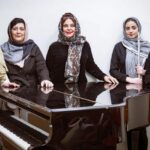Una ópera solo de mujeres para mantener vivo este arte en Irán