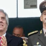 Uruguay: Tabaré Vásquezdestituye al jefe del Ejército por críticas a juicios contra represores