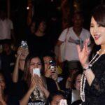 Tribunal disuelve el partido que presentó a la hermana del rey de Tailandia