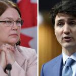 Canadá: Renuncia otra ministra del gabinete de Trudeau tras acusaciones de corrupción (VIDEO)