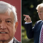 Trump vuelve amenazar a México: Aplica leyes migratorias o cierra la frontera de EEUU