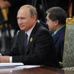 Rusia advierte de que responderá a nuevas sanciones de la Unión Europea