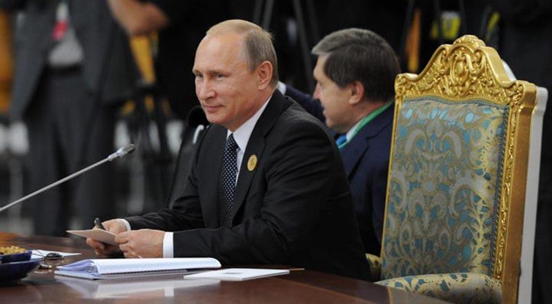 Moscú advirtió que responderá a las sanciones de la Unión Europea