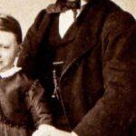 Historias de la infancia de famosos que marcaron sus vidas