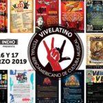 El Vive Latino celebra el 16 y 17 de marzo su edición número 20 (video)