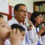 Vizcarra pide al Congreso aprobar iniciativas para reformar justicia