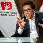 Zeballos: Fiscales que firmaron acuerdo son autónomos (VIDEO)