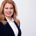 Eslovaquia: Zuzana Caputova gana presidenciales según primeros resultados