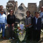 ANP: Homenaje a los fundadores por el Día del Trabajador (VIDEO)