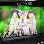 Samsung presenta televisores QLED 8K con inteligencia artificial