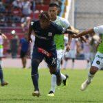Liga 1-Perú: Alianza Lima seis partidos sin ganar al igualar 2-2 con Pirata FC por la fecha 10