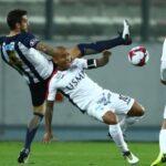 Alianza Lima gana 1-0 a San Martín y acaba mala racha de 50 días sin triunfos