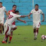 Liga 1 –Perú: UTC vs César Vallejo cierran en Cajabamba la fecha 10