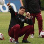 ¿Qué respondió Córdova a la pregunta de qué jugador traería a Universitario?